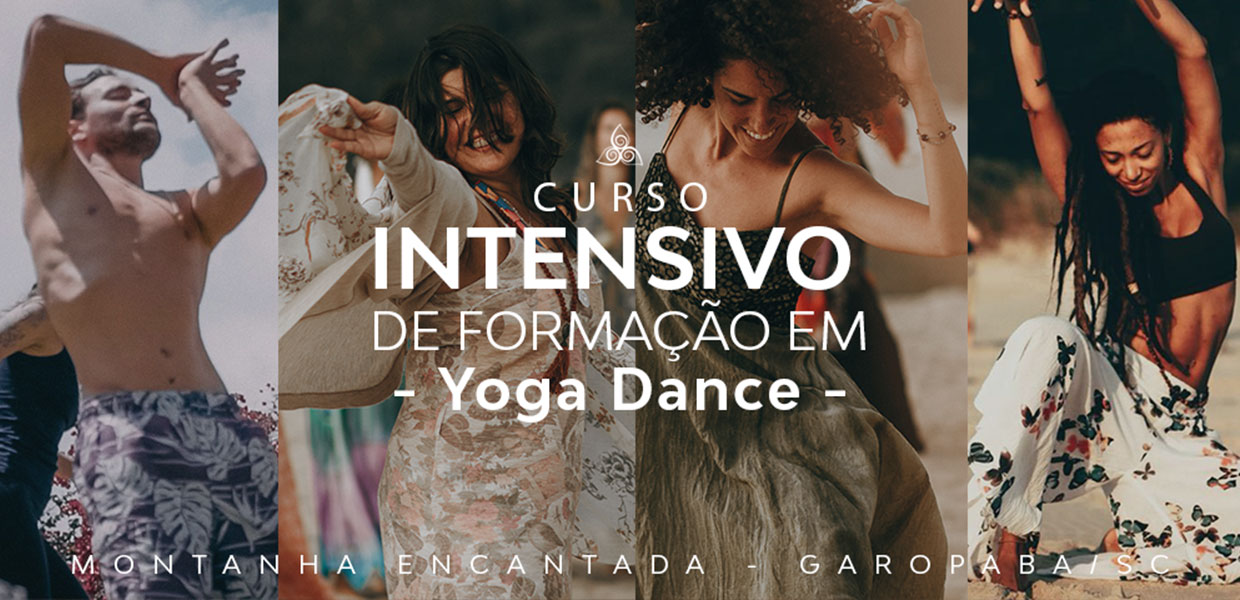 yoga dance intensivo 2019