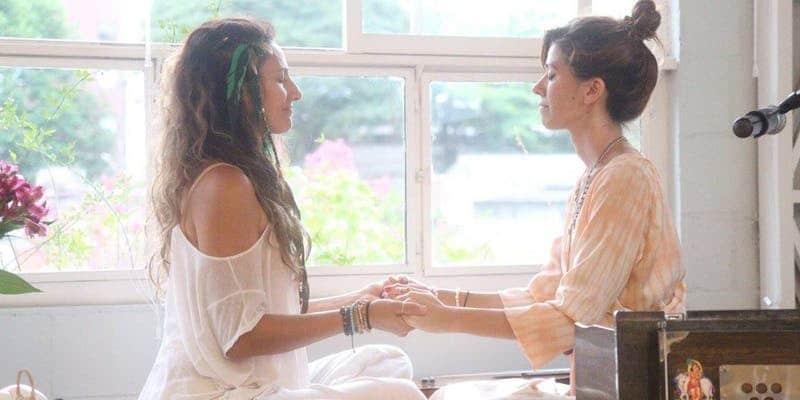Aulao vinyasa bhakti yoga